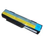 Baterija (akumuliatorius) IBM LENOVO 3000 G400 G410 G510 C460 C465 C510 (4400mAh)