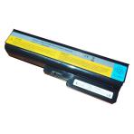 Baterija (akumuliatorius) IBM LENOVO 3000 G430 G450 G530 G550 N500 (6600mAh)