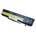Baterija (akumuliatorius) IBM LENOVO G480 G780 B480 V480 V580 Y480 Y580 Z380 E430 E530 (6600mAh)