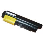 Baterija (akumuliatorius) IBM LENOVO R60 R61 T60 T61 T400 R400 (4400mAh)