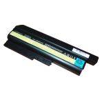 Baterija (akumuliatorius) IBM LENOVO T60 T61 R60 R61 Z60 Z61 SL400 SL500 (6600mAh)