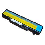 Baterija (akumuliatorius) IBM LENOVO Y450 Y550 (6600mAh)