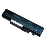 Baterija (akumuliatorius) IBM LENOVO Y470 Y570 (4400mAh)