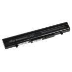 Baterija (akumuliatorius) MEDION E6213 E6220 E6224 P6624 P6630 P6631 P6632 MD98730 (4400mAh)