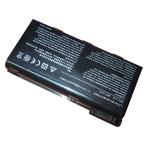 Baterija (akumuliatorius) MSI A5000 A6000 CR500 CX500 CR600 CX600 CR700 (6600mAh)