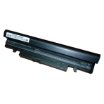 Baterija (akumuliatorius) SAMSUNG N100 N102 N143 N145 N148 N150 (4400mAh)
