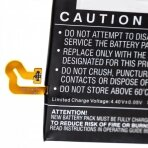 Baterija (akumuliatorius) telefonui LG G8S ThinQ BL-T43, 3.85V 3450mAh