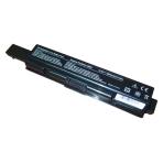 Baterija (akumuliatorius) TOSHIBA A200 A300 A500 L200 L300 L500 M200 (6600mAh)