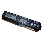 Baterija (akumuliatorius) TOSHIBA C650 L650 U400 M800 A600 C600 L300 M100 (6600mAh)