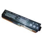 Baterija (akumuliatorius) TOSHIBA C650 L650 U400 M800 A600 C600 L300 M100 (8800mAh)