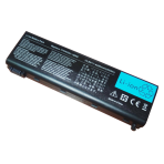 Baterija (akumuliatorius) TOSHIBA L2 L10 L15 L20 L25 L30 L35 L100 (4400mAh)