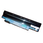Baterija (akumuliatorius) ACER Aspire One 522 722 D255 D257 D260 D270 (6600mAh)