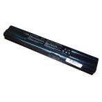Baterija (akumuliatorius) ASUS A3 A6 A7 A72 G1 G2 Z91 Z92 (4400mAh)