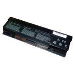 Baterija (akumuliatorius) DELL 1500 1520 1521 1700 1720 1721 (6600mAh)