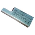 Baterija (akumuliatorius) DELL D820 D830 D531 M4300 M65 (4400mAh)