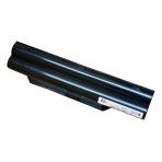Baterija (akumuliatorius) FUJITSU SIEMENS A530 AH530 A531 AH531 LH520 LH701 (6600mAh)