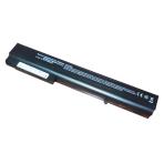 Baterija (akumuliatorius) HP COMPAQ NC8200 NW8200 NX7300 NX7400 NX8200 9400 (14.4V - 14.8V, 4400mAh)