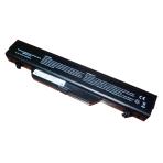 Baterija (akumuliatorius) HP COMPAQ Probook 4510 4515 4710 (10.8V - 11.1V, 4400mAh)