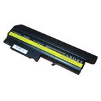 Baterija (akumuliatorius) IBM LENOVO T40 T41 T42 T43 R50 R51 R52 (6600mAh)