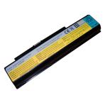 Baterija (akumuliatorius) IBM LENOVO Y510 Y530 Y710 Y730 (4400mAh)
