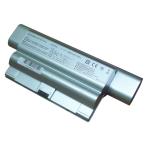 Baterija (akumuliatorius) SONY VGN-FZ (SILVER, 6600mAh)