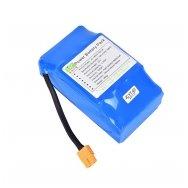 Baterija (akumuliatorius) elektriniam riedžiui 36V 4.4Ah 10S2P 4400mAh