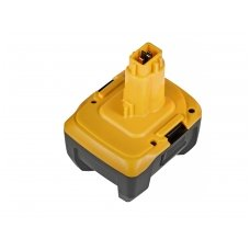 Baterija (akumuliatorius) GC elektriniam įrankiui DeWalt DE9141 DE9140 DC737KL DC733KL DC733C2 14.4V 3Ah