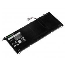 Baterija (akumuliatorius) GC Dell XPS 13 9343 9350 7.4 V 52Wh