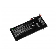 Baterija (akumuliatorius) GC Acer Aspire Nitro V15 VN7-571G VN7-572G VN7-591G VN7-592G i V17 VN7-791G VN7-792G 11.4 V 4605 mAh