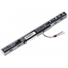 Baterija (akumuliatorius) GC Acer Aspire E 15  E15 E5-575 E5-575G E 17 E17 E5-774 E5-774G 14.8V (14.4V) 2200mAh
