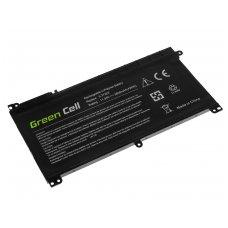 Baterija (akumuliatorius) GC HP Omen 15-AX HP Pavilion x360 11-U 13-U M3-U HP Stream 14-AX 14-CB 11.55V 3600mAh