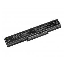 Baterija (akumuliatorius) GC Medion Akoya E7218 P7624 P7812 14.4V (14.8V) 4400mAh