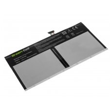 Baterija (akumuliatorius) GC C12N1435 for Asus Transformer Book T100H T100HA  3 V 7800mAh