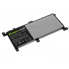 Baterija (akumuliatorius) GC C21N1509 for Asus X556U X556UA X556UB X556UF X556UJ X556UQ X556UR X556UV  7 V 5000mAh