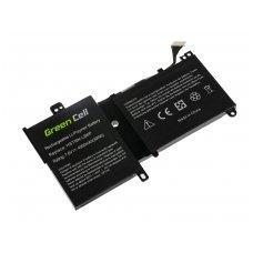 Baterija (akumuliatorius) GC HP 11-F HP Pavilion x360 310 G2 11-K HP Spectre 13-4000 11.1V 4250mAh