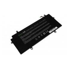 Baterija (akumuliatorius) GC Toshiba Portege Z30 Z30-A Z30-B Z30-C Z30t Z30t-A Z30t-B Z30t-C 14.8V (14.4V) 3350mAh