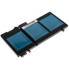 Baterija (akumuliatorius) GC Dell Latitude 11 3150  3160 12 E5250 E5270 11.1 V 3400mAh
