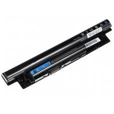 Baterija (akumuliatorius) GC Ultra Dell Inspiron 15 3521 3537 15R 5521 5537 5535 17 3721 5749 17R 5721 5737 5735 11.1 V (10.8V) 6800mAh