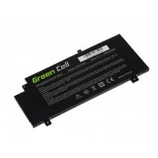 Baterija (akumuliatorius) GC VGP-BPS34 Sony Vaio Fit 15 SVF15A 11.1V 3600mAh