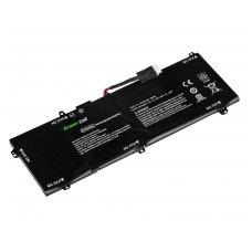 Baterija (akumuliatorius) GC HP ZBook Studio G3 15.2 V 4210mAh