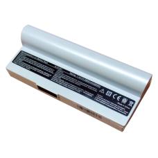 Baterija (akumuliatorius) ASUS EEE PC 901 902 903 904 1000 (WHITE, 8800mAh)