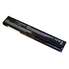 Baterija (akumuliatorius) ASUS F301 F401 F501 S301 S401 S501 X301 X401 X501 (4400mAh)