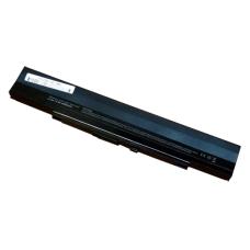 Baterija (akumuliatorius) ASUS U42 U43 U52 U53 (4400mAh)