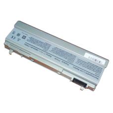 Baterija (akumuliatorius) DELL E6400 E6500 E6410 E6510 M4400 M6400 (SILVER, 6600mAh)