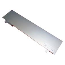 Baterija (akumuliatorius) DELL E6400 E6500 E6410 E6510 M4400 M6400 (SREBRNA, 4400mAh)
