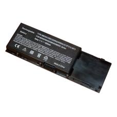Baterija (akumuliatorius) DELL M6400 M6500 (6600mAh)