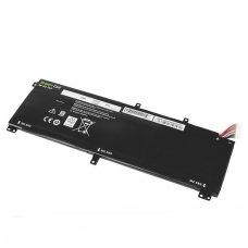 Baterija (akumuliatorius) GC  245RR T0TRM TOTRM Dell XPS 15 9530, Dell Precision M3800 11.1 V 4400mAh