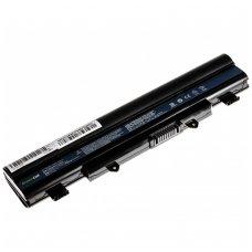 Baterija (akumuliatorius) GC Acer Aspire E14 E15 E5-511 E5-521 E5-551 E5-571 E5-571G E5-572G V3-572 V3-572G 11.1V (10.8V) 4400mAh