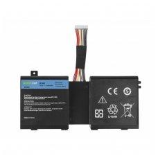 Baterija (akumuliatorius) GC  2F8K3 Dell Alienware 17 18 14.8 V 4400mAh
