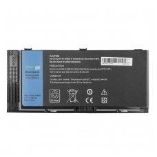Baterija (akumuliatorius) GC Pro FV993 for Dell Precision M4600 M4700 M4800 M6600 M6700 11.1 V (10.8V) 7800mAh